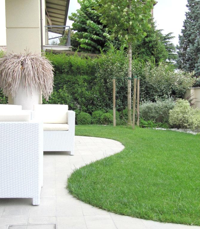 Centro giardino garden design progettazione manutenzione giardini irrigazione ravenna - Giardini zen da esterno ...
