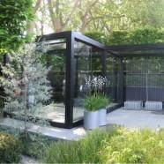 Al Chelsea Flower Show il giardino da abitare