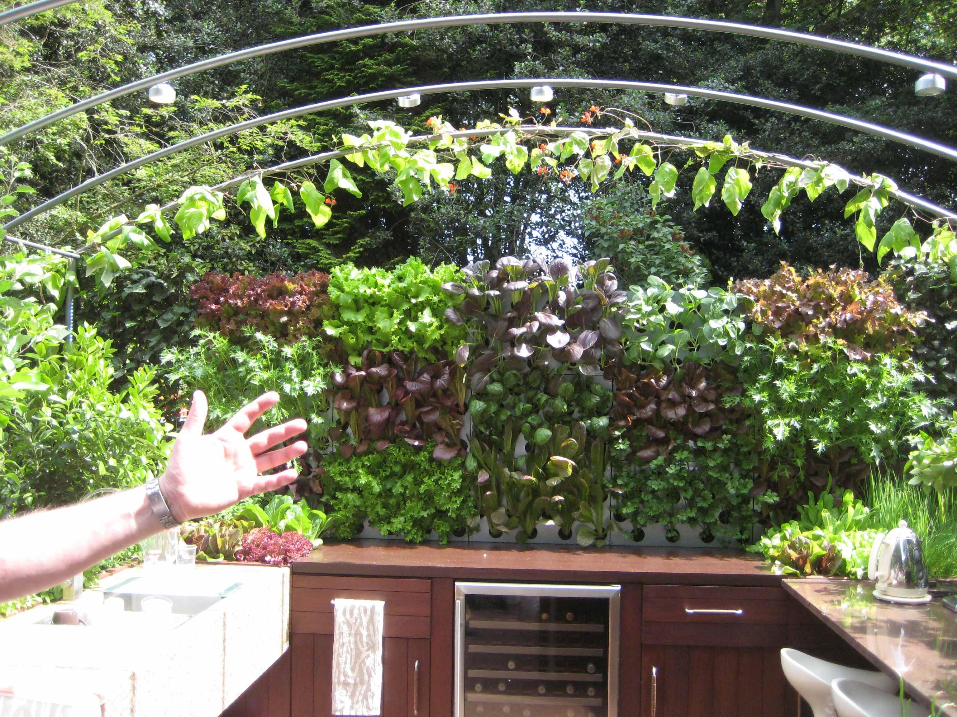 Progettare un giardino fai da te - Progettare giardino di casa ...