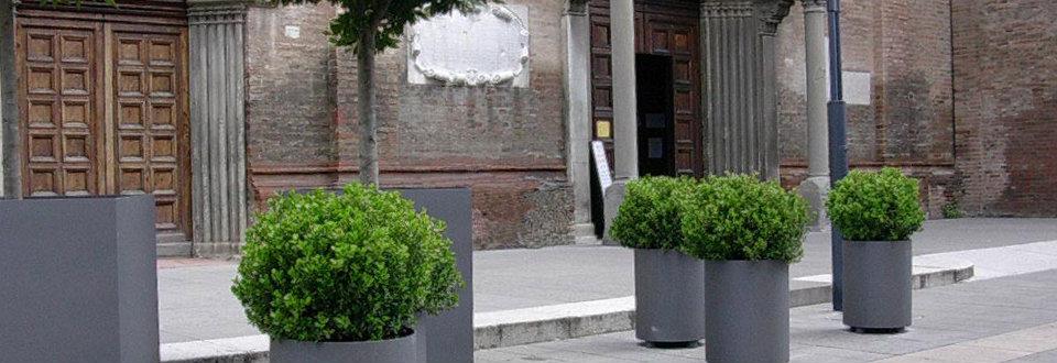 Arredo Urbano